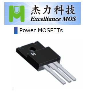 EMC PowerMOSFET